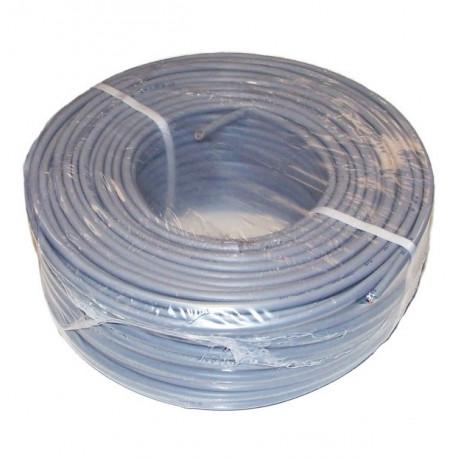 30 mm FLESSIBILE IN PVC GUAINA CAVO CABLAGGIO isolamento elettrico