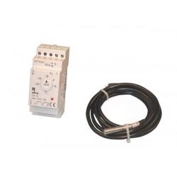 Thermostat gefrierung maschine 230v no nf 35° bis +15° kaltzimmer regler thermostat heiss und kalt temperatur witterung