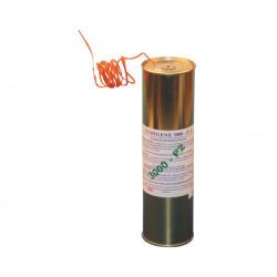 Cartucho fumigeno 250m3 desencadenamiento electrico 12vcc f180 para seguridad activa seguridad personal seguridad hogares