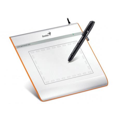Graphic EasyPen i405x genius pen tablet usb wireless ge31100061104