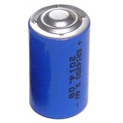 3.6v 1200mah batteria al litio 1/2 aa tl5902 tl5151 tl5101 tl4902 ls14250 14250 ls tl sl750 sl350 lct1200