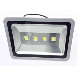 Led floodlight 200w 220v 110v warm white light lamp outdoor waterproof ip65 spot