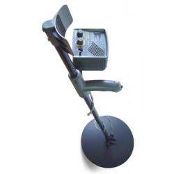 Detecteur metal etanche ts150 1.5m detection mine deminage or argent pieces métaux détecteur métal