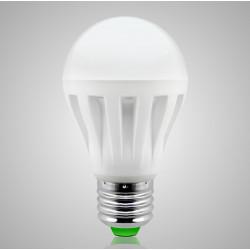 Rechargeable led emergency light lighting 9w e27 led bulb lamp for home 2835 smd battery lighs led bombillas ce rohs