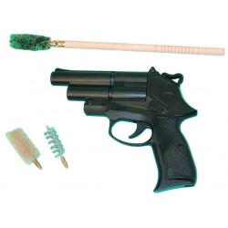 Pistol revolver self defence gom cogne gc54da pistol revolver gom cogne gc54da