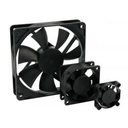 Ventilateur 12v 12vcc roulement a palier lisse bls12/92 92x92x25mm bls12/92