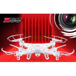 Syma remote controlled quadcopter x5C board camera card microsd radio controlled wireless