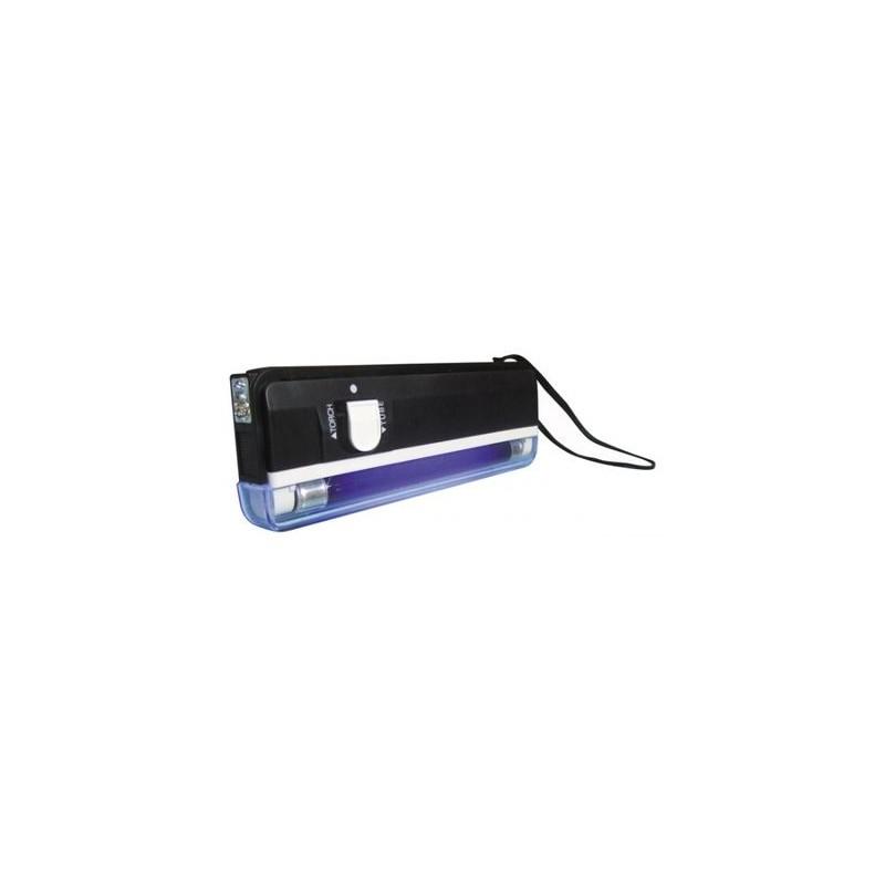 lampe uv detecteur de faux billet lumiere noire lamp04tbl zluvb ultraviolet carte bancaire. Black Bedroom Furniture Sets. Home Design Ideas