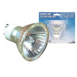 1 lamp electric lamp gu10 halogen lamp 50w 230v electric lamps lighting electric lamp lamp products electric lamps lighting elec