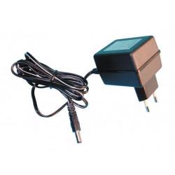 Cargadores electronicos automaticos baterias recargables con clavija para gv16 y ct1600 cargadores electronicos
