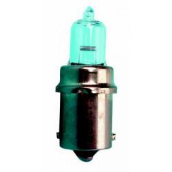 Lampadina elettrica illuminazione 12v 35w b15 alogena per girofari gmh12a, gmh12b, gmh12r dl200h