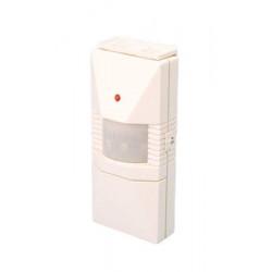 Detecteur infrarouge radio hf ha50p ha50 ha51 ha51p ha53 ha-53u alarme sans fil  433mhz centrale
