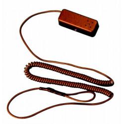 Sistema de alarmas para productos de demostracion o tienda ham10 alarma antirobo eclats antivols