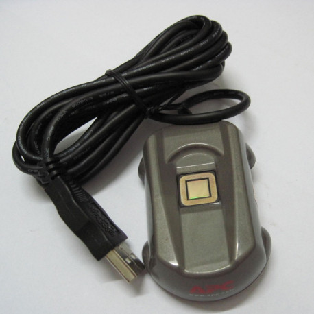 Security usb biometric fingerprint reader password lock for laptop pc support windows 2000/xp/vista/win7