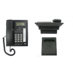 Telephone de bureau 11 numeros ph-206 pour pabx standard central téléphonique entreprise autocom