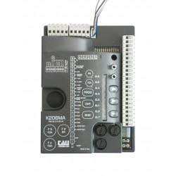 Circuit s-800k206ma k206ma pour barriere levante b6m p-800rblo