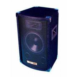 Loudspeaker 2 way sound loudspeaker, 300w (1 unit) full grid 8''accoustic loudspeakers 2 way accoustic loudspeakers full grid ac