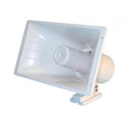 Loudspeaker 30w 8 ohm waterproof loudspeaker (1 unit) waterproof pa loudspeakers loudspeaker 40w 8 ohm waterproof loudspeaker (1