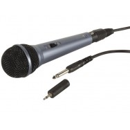 2 Dynamic microphone