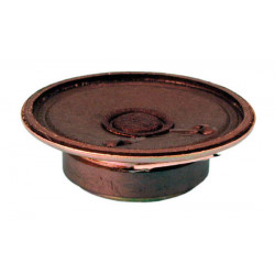 Lautsprecher fur codeschloss einer alarmzentrale c7zc c8zc 50 ohm lautsprecher fur codeschloss