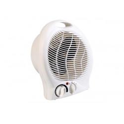 Radiateur chauffage soufflant appoint 1000w 2000w tc78020