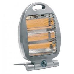 Infrarrojos calefacción de cuarzo 400w radiador tc78040 800w ka5009