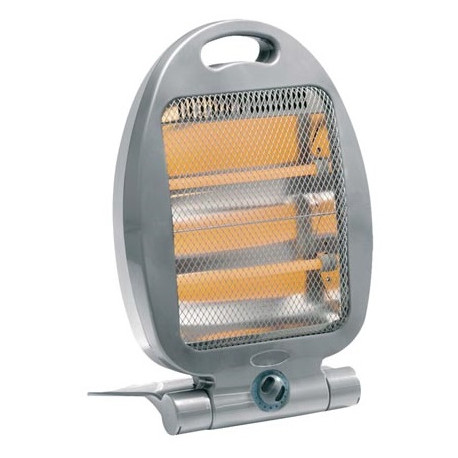 Infrared quartz heating radiator 400w 800w tc78040 ka5009