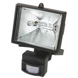 Projector 220vac 500w exterior halogen spotlight with radar lighting effects illumination lighting solutions projector 220vac 50