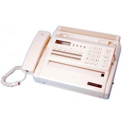 Fax con guillotina + amplificador