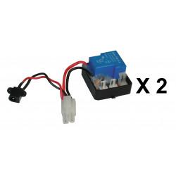 2 Dispositivo di controllo motore scooter motorino elettrico