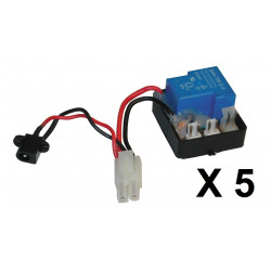 2 Motor controller for scooter electric child's scooter child's scooter controller motor scooter