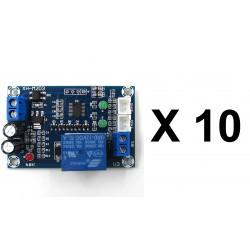 Controller Niveau Eau Automatique Pompe XH-M203