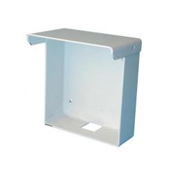 Caja metalica para celula infrarrojos i5012 i5024 p41b caja metal cajas metalicas infrarrojos caja metal cajas metalicas