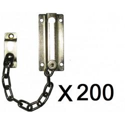 200 Kleine kette fur tur sicherheitssystem fur tur sicherheitsschluss sicherheitsschließen zubehor fur tur mit einer kette gesic