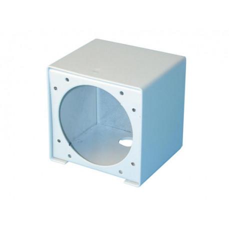 Metallgehause fur ir schranke i5512 i5524 gehause aus metall fur infrarotschranke sicherheitstechnik
