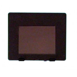 Glass for i5512, i5524 infaried barrier cell(1 unit) infrared barrier cell glasses pir cell glass glasses for infrared barriers