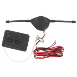 Beeper Alarm Transmitter + Funksender Signalton gt SS213