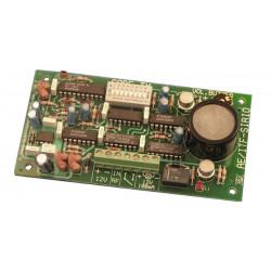 Interface to divide of zone ae itf sirio ae itf sirio albano interface radio alarm without wire