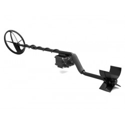 Professional metal detector C.Scope cs4mx-i Adjustable discrimination