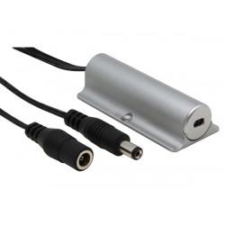 Infrarossi sensore IR porta rilevatore di apertura ledc20 12v 24v 2a condotto mollette