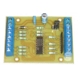 Module 6 polarity reversing negative controls in positive controls or vice versa