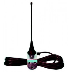 Aerial 433mhz aerial + 4m coaxial cable for sliding swinging gate automation antennas aerials +cable gate automation