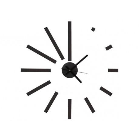 Silent Modern Wall Clock eva adhesive polypropylene wcs4
