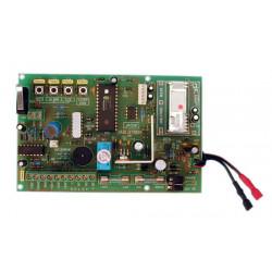 Alarm control panel circuit for ja50 electronic security bulglar alarm control panel circuit electronic security bulglar control
