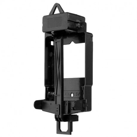 holder mechanism for pendulum clock 20,4mm axis quartz