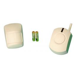 Pack alarme electronique compose de 1 ja60p 1 uc260 2 p15v pack alarmes electroniques jablotron