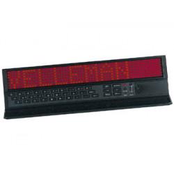 Pannello luminoso programmabile pannelli elettronici luminosi