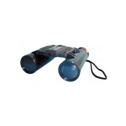 Binoculars 4x30 pocket binocular binoculars adjustment of clearness and strap of transport binoculars adjustment of clearness an