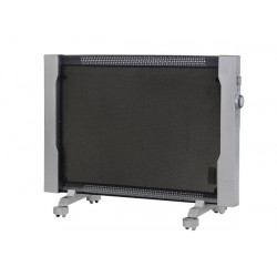 Panel heaters heating mica titanium tc78085 purline pro-2000