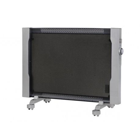 Panel heaters heating mica titanium tc78085 purline pro-2000